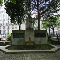 Monument à Steinlein