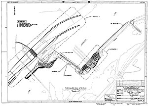 The Dalles Dam - Image: Th Dlls Dam 4