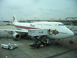 Thai Airways Int Boeing 747 BKK.jpg