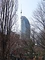The 'L' building, from the corner of Jarvis and Adelaide, 2015 04 07.JPG - panoramio.jpg