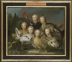 The ´Hen Picturé (Johan Pasch d.ä.) - Nationalmuseum - 15471.jpg