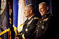 The Assistant Commandant of the Marine Corps, Gen. John M. Paxton, Jr., right, sits on stage with Vice Chief of Staff of the United States Army, Gen. John F. Campbell, at the 2013 Military Times Service Members 130718-M-KS211-006.jpg