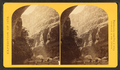 The Cañon of Kanab Creek, near its junction with the Grand Cañon of the Colorado, by Bell, William, 1830-1910.png