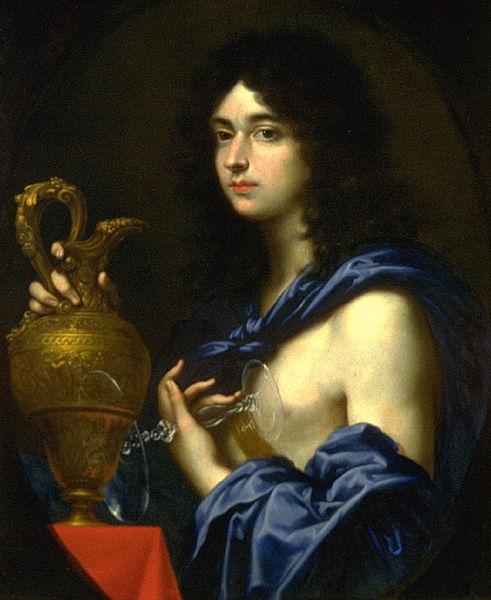 File:The Chevalier de Lorraine, depicted as Ganymede by Italian painter Baldassare Franceschini.jpg