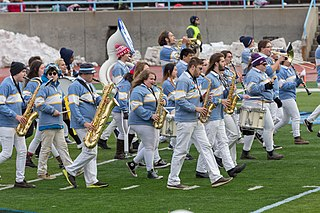Columbia University Marching Band