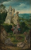 The Flight into Egypt C17511.jpg