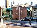 The Fusilier Museum, Moss Street - geograph.org.uk - 1690330.jpg