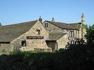 Holt Park - The High Farm public house