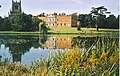 The Lake at Staunton Harold Hall..jpg