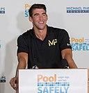 Michael Phelps: Alter & Geburtstag