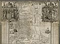 The National Library of Israel - Canaan as it was possessed both in Abraham and Israels dayes with with the stations and bordering nations.jpg