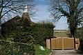 The Oast, Pilgrims Way, Lenham, Kent - geograph.org.uk - 1227612.jpg