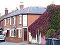 The Old Bakery, Egham - geograph.org.uk - 1499855.jpg