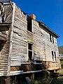 The Old Shelton Farmhouse, Speedwell, NC (47379143982).jpg