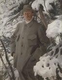 The Painter Bruno Liljefors (Anders Zorn) - Nationalmuseum - 18644.tif