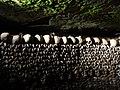 The Paris catacombs (9132138948).jpg