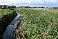 The River Chelt near Wainlode - geograph.org.uk - 71400.jpg