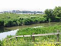 The River Stour from the Saxon Shore Way - geograph.org.uk - 454760.jpg