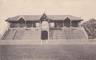 Daly College - The Scindia Pavilion, Circa 1910's