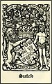 The Scots peerage; founded on Wood's edition of Sir Robert Douglas's peerage of Scotland; containing an historical and genealogical account of the nobility of that kingdom (1904) (14740575766).jpg