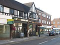 The Sennockian, Public House Sevenoaks - geograph.org.uk - 1451477.jpg