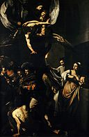 The Seven Works of Mercy-Caravaggio (1607).jpg