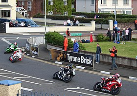 The Super Bikes at the 2007 Northwest 200. - geograph.org.uk - 434408.jpg