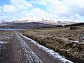 The Track to Ben Alder - geograph.org.uk - 208858.jpg