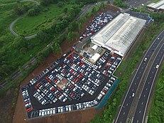 Wednesbury Car Sales Ltd