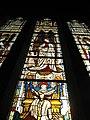 The Trinity, stained glass, Rhineland, 1440-46 (3225270968).jpg