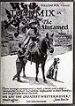 The Untamed (1920) - 3.jpg