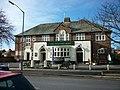 The Winning Post, Bishopthorpe Road, York - geograph.org.uk - 2264828.jpg