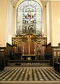 The altar at St Edmund King and Martyr - geograph.org.uk - 924034.jpg