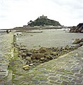 The branching of the causeways, Marazion - geograph.org.uk - 1777684.jpg