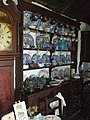 The dresser inside Harry Kelly's cottage - geograph.org.uk - 1422178.jpg