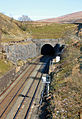 The entrance to Blea Moor tunnel - geograph.org.uk - 1744553.jpg