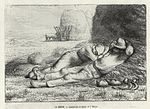 The four times of the day-The Siesta (Millet).jpg