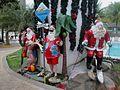 Thermas dos Laranjais decorado em época de Natal - panoramio.jpg