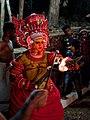Theyyam - theechamundi vellattam.jpg