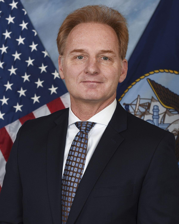 Thomas Modly - Wikipedia