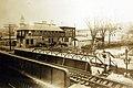 Thomas Brothers, Aeroplane Company, Ithaca, New York, November 1915 (29533203956).jpg