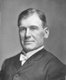Thomas C. Stanford founder of Carey, Idaho