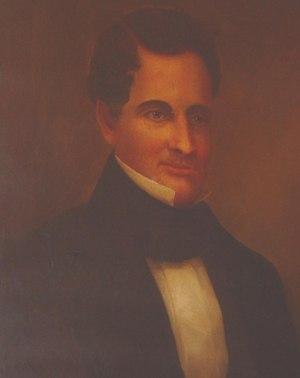Thomas Kirker - Image: Thomas Kirker at statehouse
