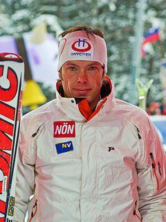 Thomas Sykora Austrian alpine skier