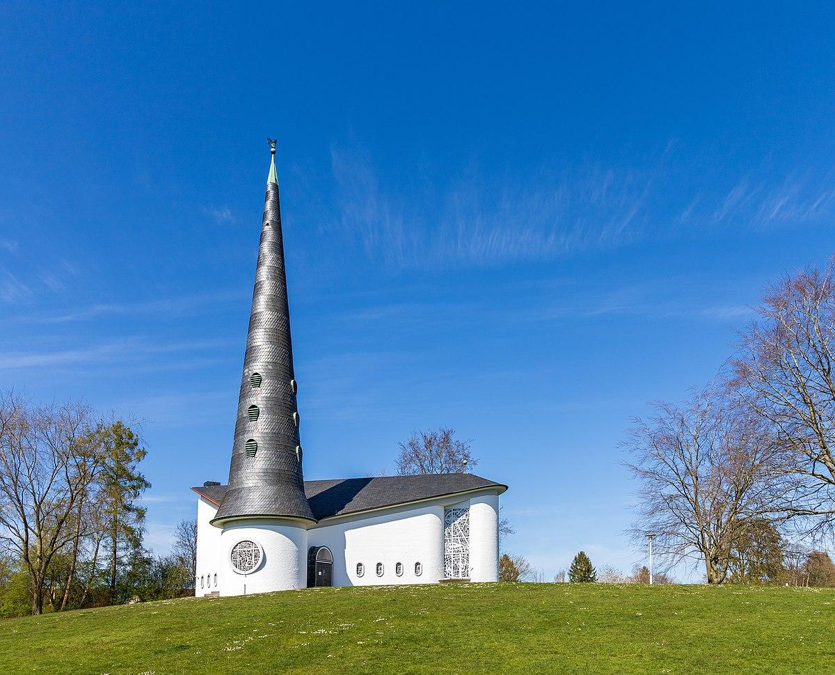 Thomaskirche Schulensee