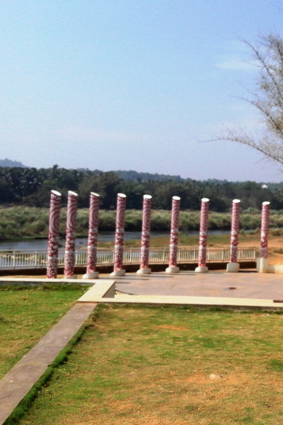 Thrithala Veliyamkallu Park (2)