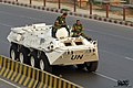 Thug life Bangladesh Army BTR-80 APC. (32238107392).jpg