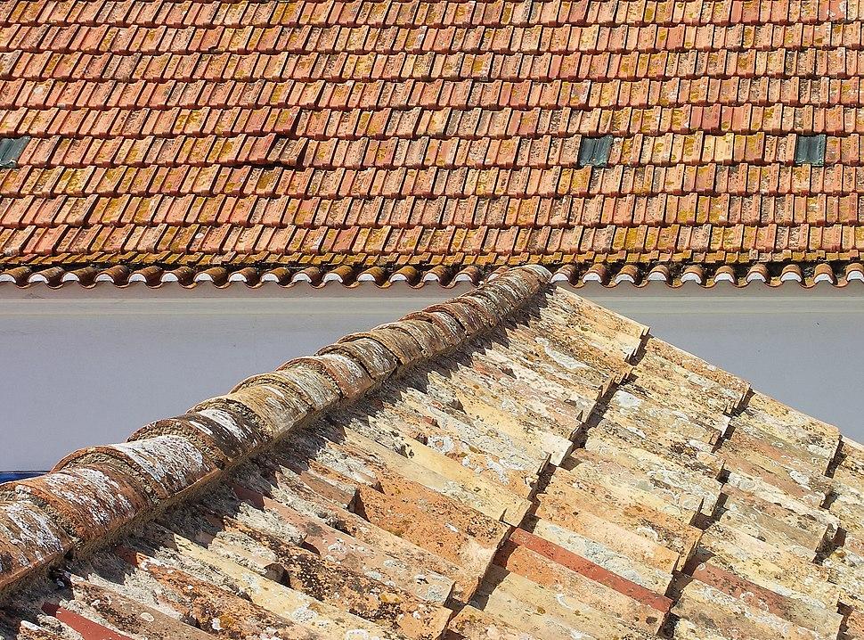 Tile roofs-edit