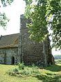 Tilsworth , All Saints Tower - geograph.org.uk - 193761.jpg