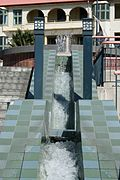 Timaru Fountain 2 - panoramio.jpg